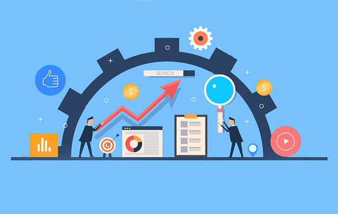 SEO strategy for website redesign and migration Open Designs